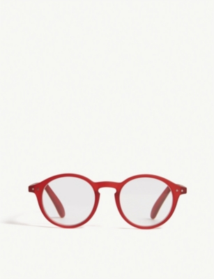IZIPIZI Letmesee #D reading glasses +2.00