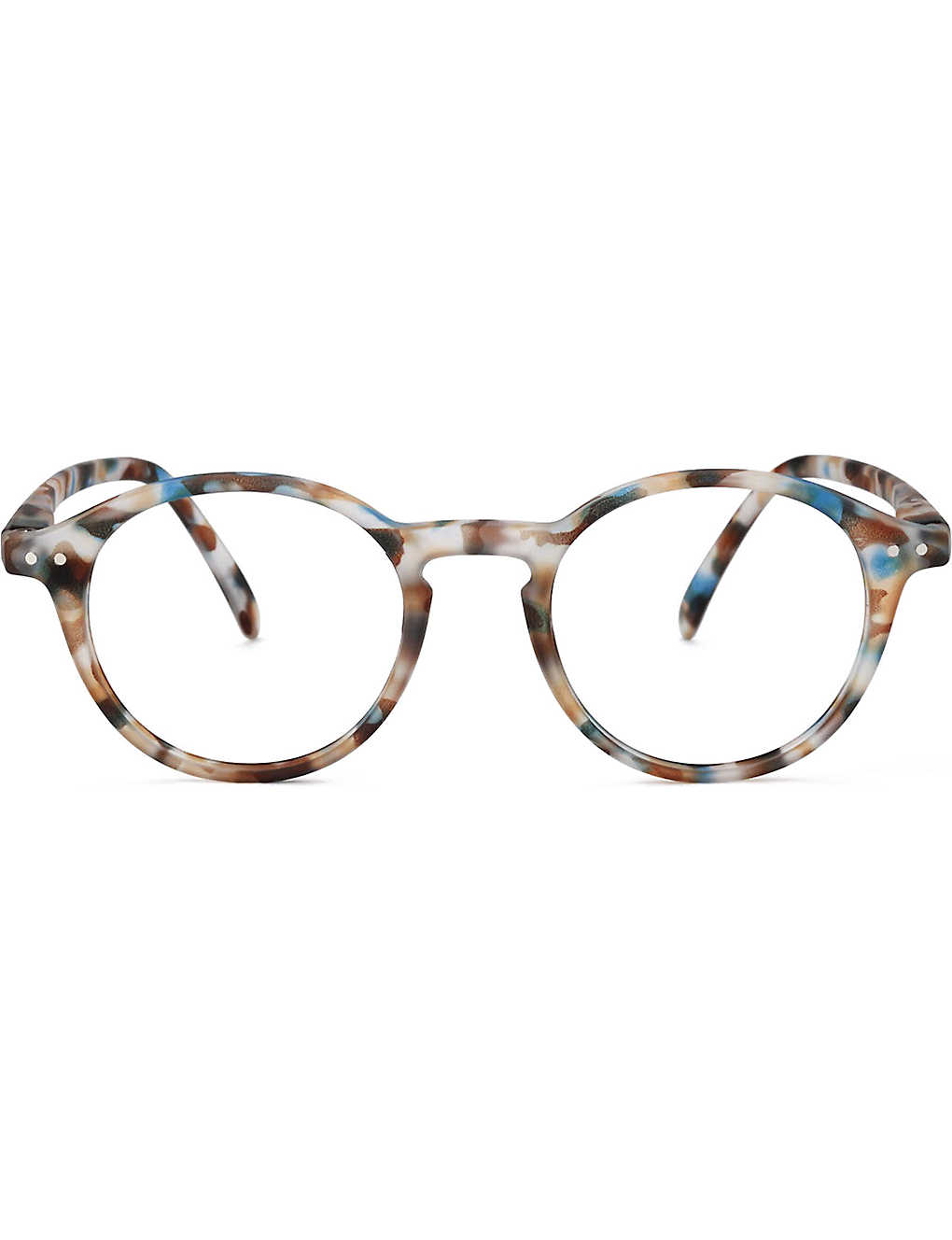 IZIPIZI: LetmeSee reading glasses +1.00