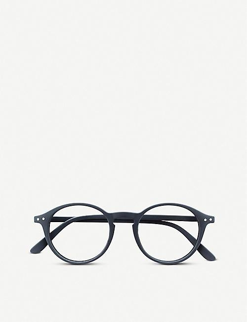 22096654794 IZIPIZI Letmesee  D reading glasses +2.5
