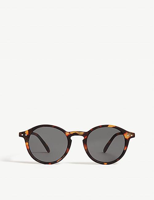 12e66276510 IZIPIZI Letmesee  D sun reading glasses +1.50