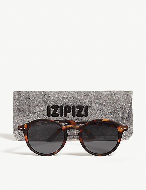 IZIPIZI Letmesee #D sun reading glasses +1.50