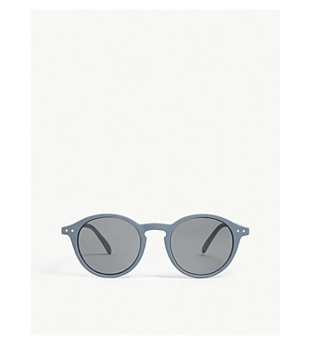 c256682db4 IZIPIZI -  D round-frame sunglasses +0 00