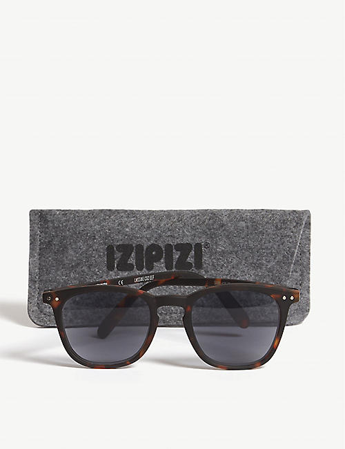 IZIPIZI #E Sun Reading acetate glasses +2.5