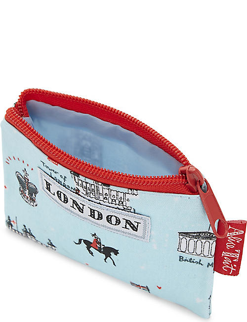 LONDON London coin purse