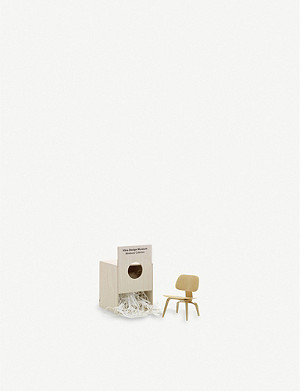VITRA Miniatures Collection LCW chair