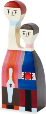 VITRA Doll No. 11 wooden figure