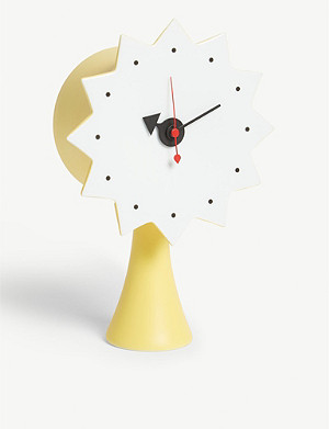 VITRA George Nelson ceramic clock