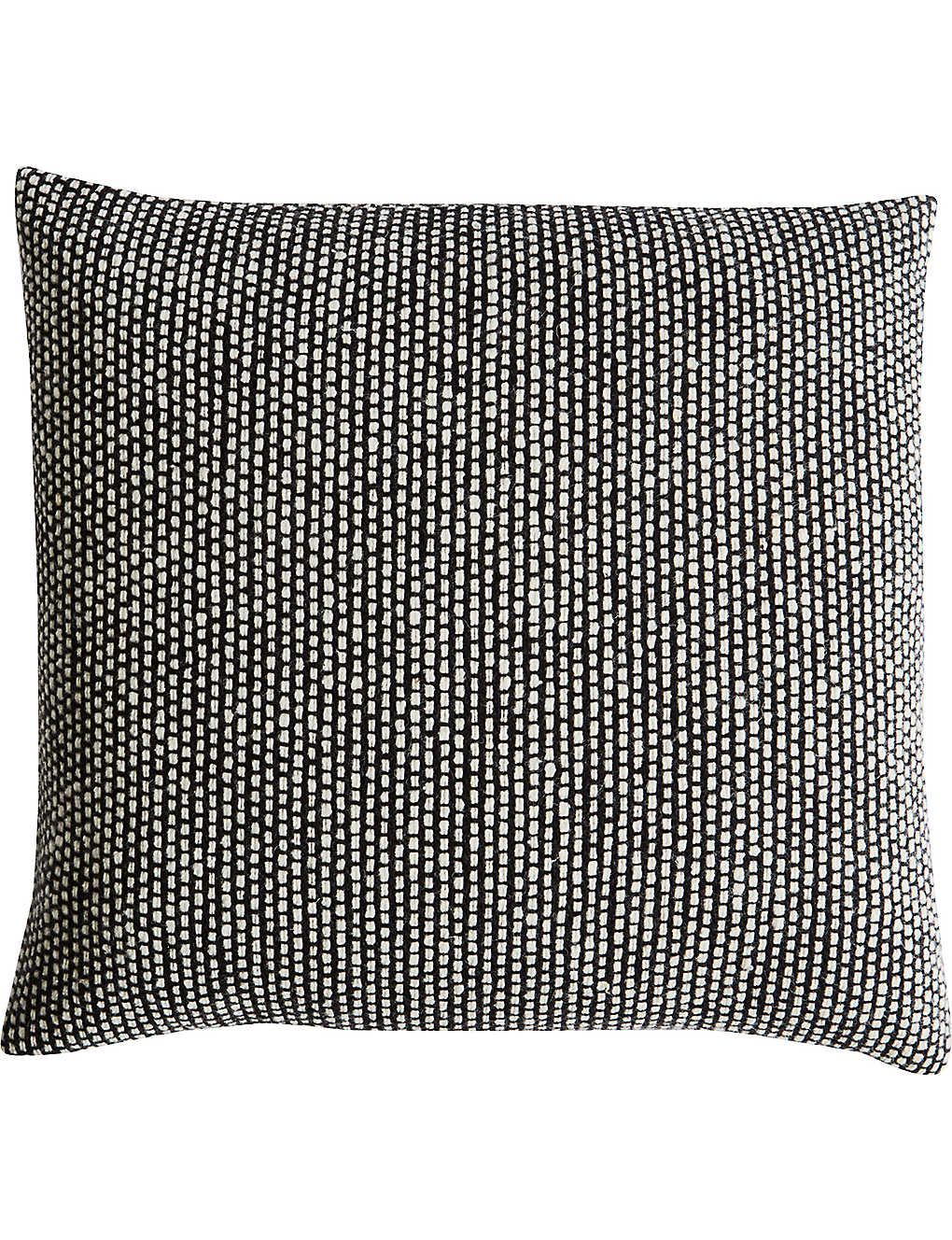MOURNE TEXTILES: Tweed Emphasize merino wool cushion