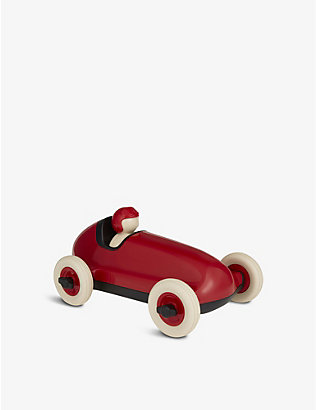 PLAYFOREVER: Bruno pl102 race car toy