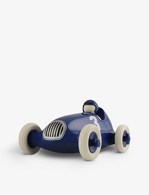 PLAYFOREVER Bruno race car toy