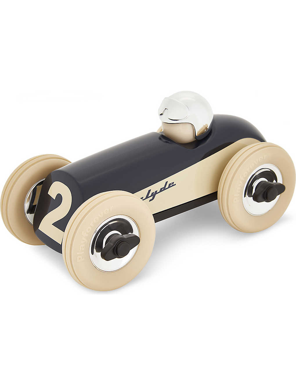 PLAYFOREVER: Midi Clyde toy car