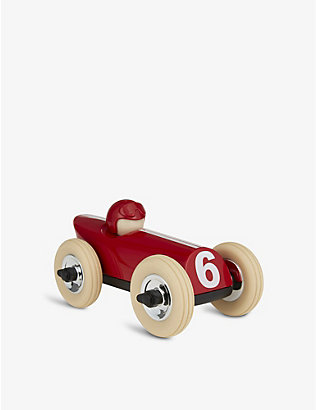 PLAYFOREVER: Midi Buck race car toy