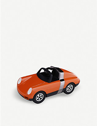 PLAYFOREVER: Luft Biba toy car