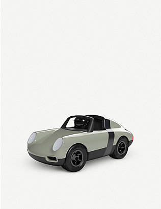 PLAYFOREVER: Luft Slate toy car