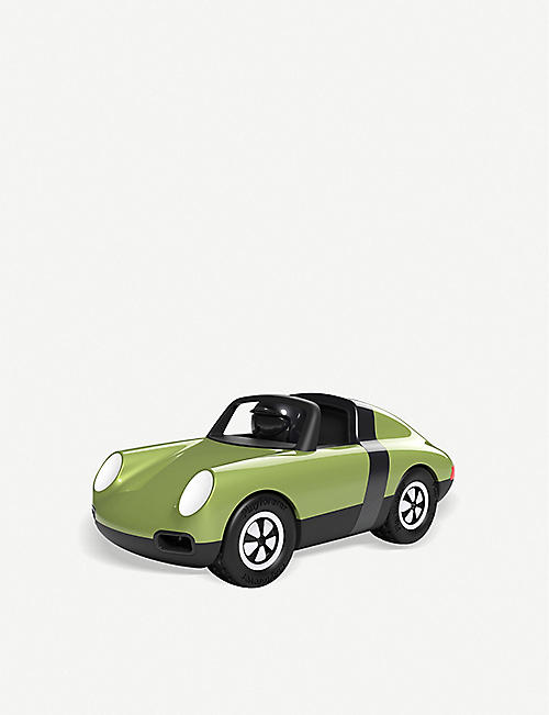 PLAYFOREVER: Luft Hopper toy car