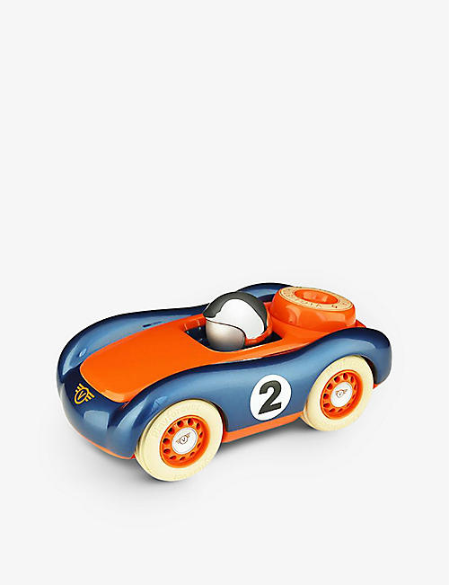 PLAYFOREVER: Viglietta Jasper race car toy