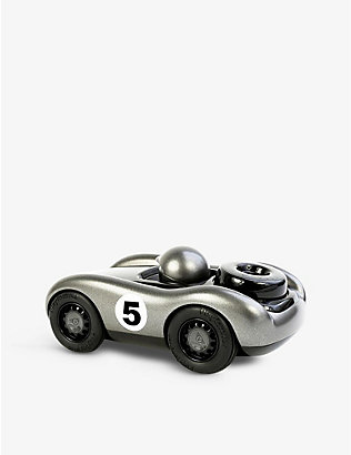 PLAYFOREVER: Viglietta Miles race car toy