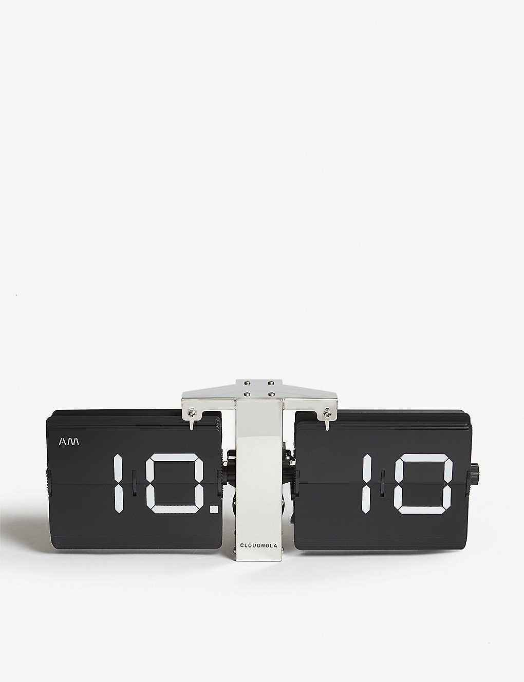CLOUDNOLA: Flipping Out flip clock