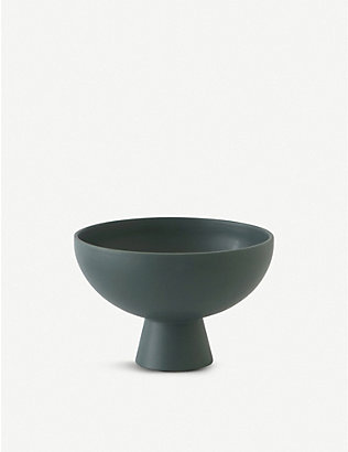 RAAWII: Small ceramic bowl 15cm