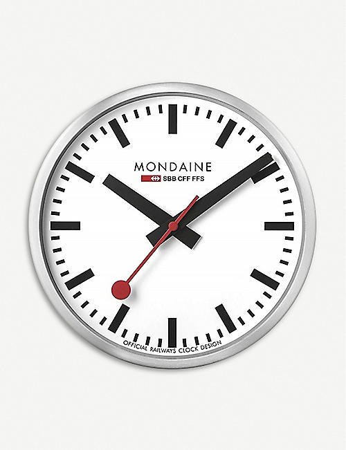 MONDAINE stop2go Smart clock