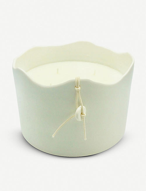 AGNES SANDAHL: A-34 large scented candle 700g