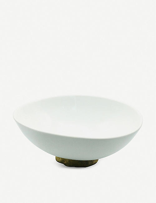 AGNES SANDAHL: Terra large vegetable bowl 20.5cm