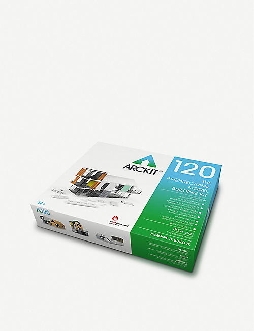 ARCKIT 120 architectural model kit 400 pieces