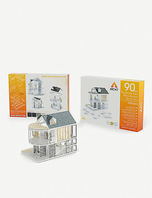 ARCKIT 90 architectural model kit 230 pieces