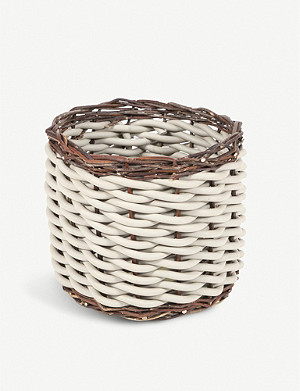 NEO Neo Twisted Basket