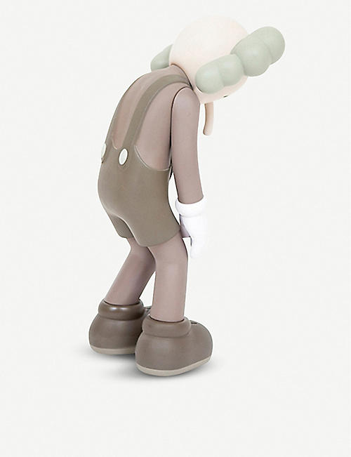 PERROTIN Kaws Small Lie figure 28cm