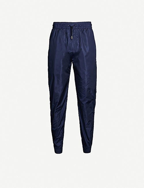 023390c0031554 GIVENCHY Skinny shell jogging bottoms