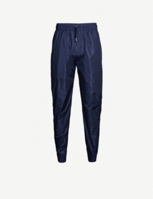GIVENCHY Skinny shell jogging bottoms