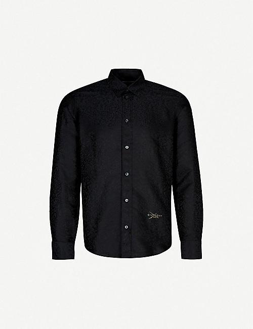 9a1c1940 Givenchy Men's - T-shirts, backpacks, shirts & more   Selfridges