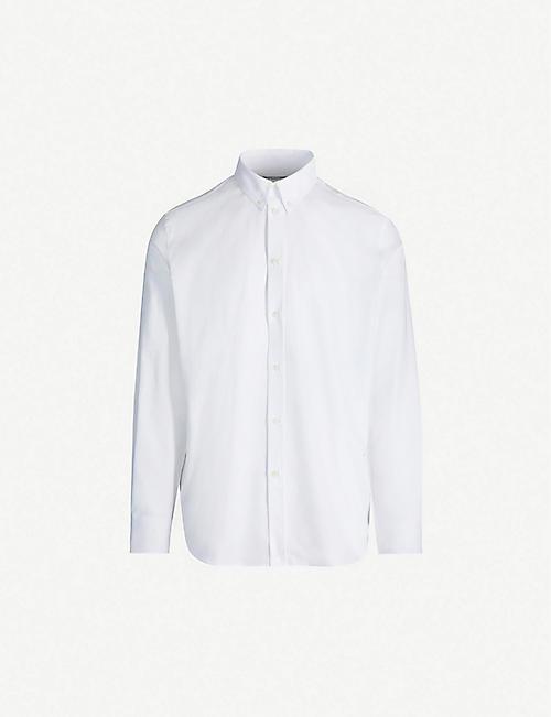 0b3c03482bae Givenchy Men's - T-shirts, backpacks, shirts & more | Selfridges