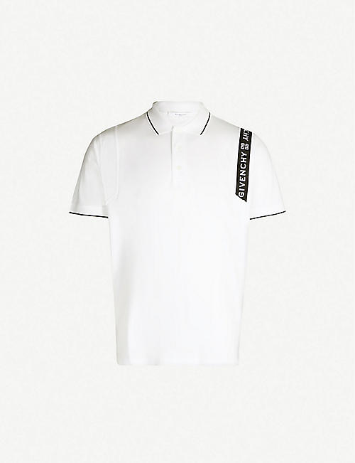 8e19348dc Givenchy Men's - T-shirts, backpacks, shirts & more | Selfridges