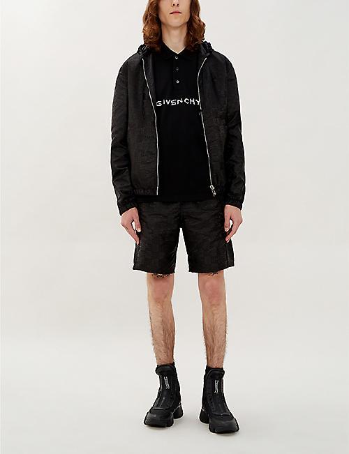 163e25a57e Givenchy Men's - T-shirts, backpacks, shirts & more | Selfridges