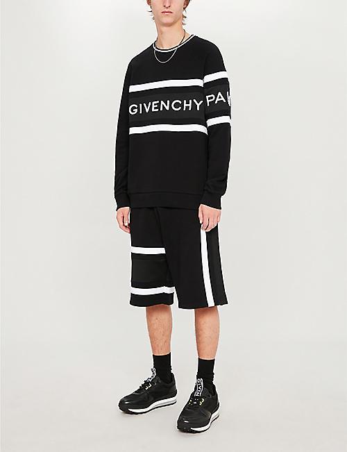 f99059e0 Givenchy Men's - T-shirts, backpacks, shirts & more | Selfridges