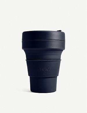 STOJO Brooklyn Biggie collapsible travel cup 473ml