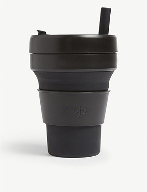 STOJO Biggie collapsible travel mug 473ml