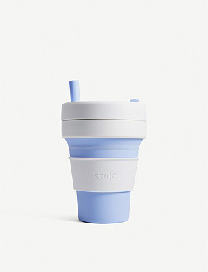 STOJO Stojo Biggie collapsible travel mug