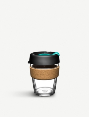 KEEPCUP After Eight exclusive medium reusable coffee cup 340ml