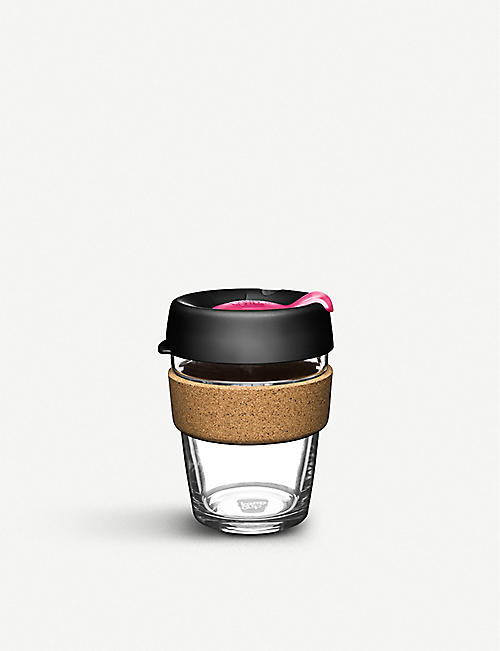 KEEPCUP All排序独家发售中等可重用咖啡杯340毫升