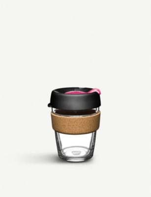 KEEPCUP All Sorts exclusive medium reusable coffee cup 340ml