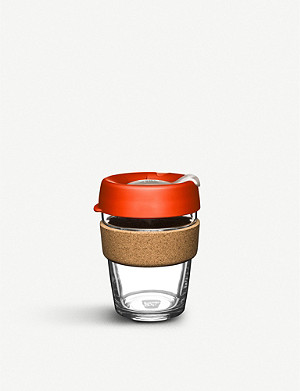 KEEPCUP Eton Mess exclusive medium reusable coffee cup 340ml