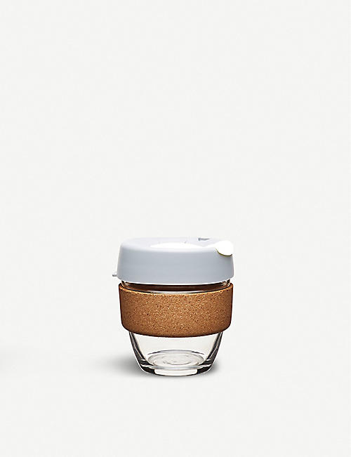 KEEPCUP Fika reusable coffee cup small 227ml