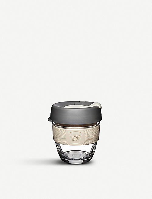 KEEPCUP Brew small reusable coffee cup 227ml