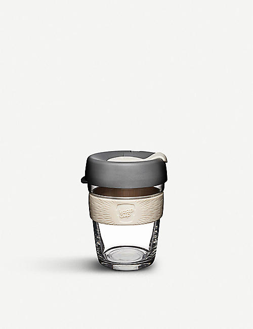 KEEPCUP Brew medium reusable coffee cup 340ml