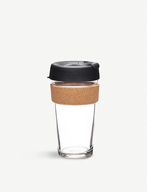 KEEPCUP Espresso reusable coffee cup large 454ml