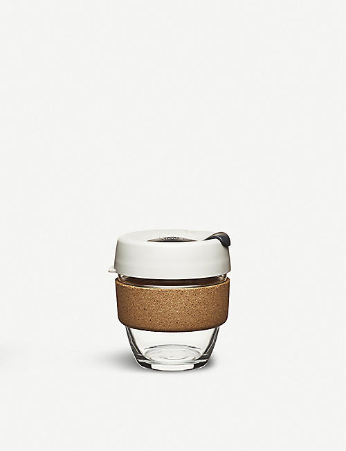 KEEPCUP Reusable coffee cup small 227ml