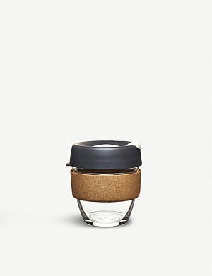 KEEPCUP Cork reusable coffee cup small 227ml